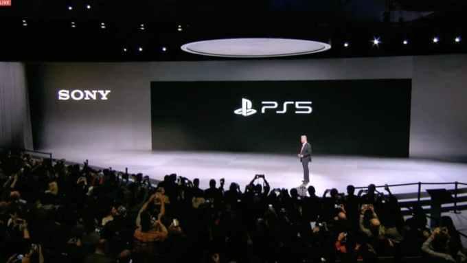 PS5 - Il 4 giugno 2020 alle ore 22:00 Sony presenterà i nuovi titoli nextgen di PlayStation 5! News Videogames