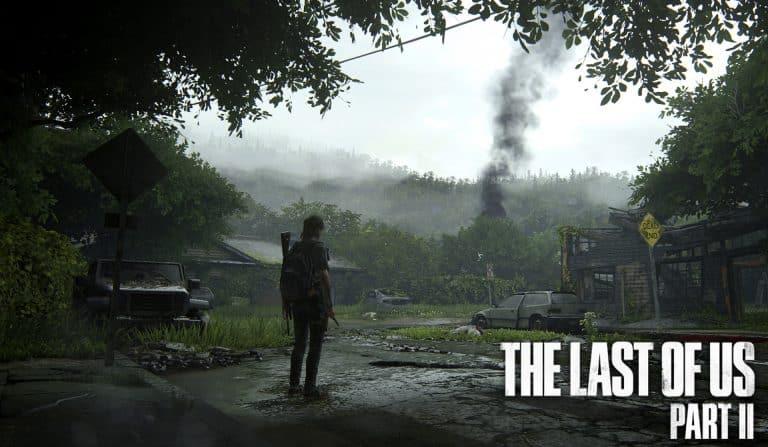The Last of Us Parte II è magnifico nel nuovo gameplay mostrato da Naughty Dog News Videogames