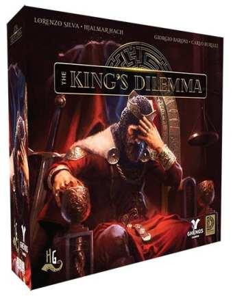 KING'S-DILEMMA