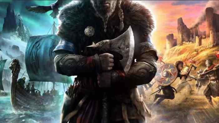 Assassin's Creed Valhalla sarà quasi privo di side-quest News Videogames