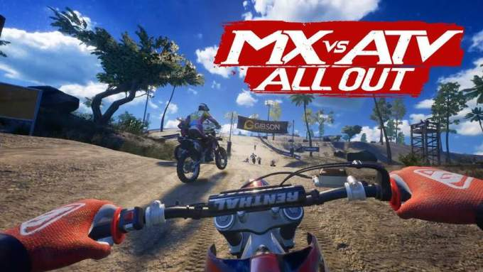 MX vs ATV All Out in arrivo su Switch il 1° settembre 2020 Comunicati Stampa Videogames