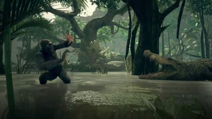Ancestors: The Humankind Odyssey è ora disponibile su Steam! Comunicati Stampa Videogames