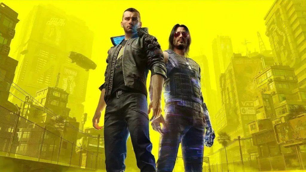 Il budget di Cyberpunk 2077 potrebbe essere maggiore di quello per GTA V News Videogames