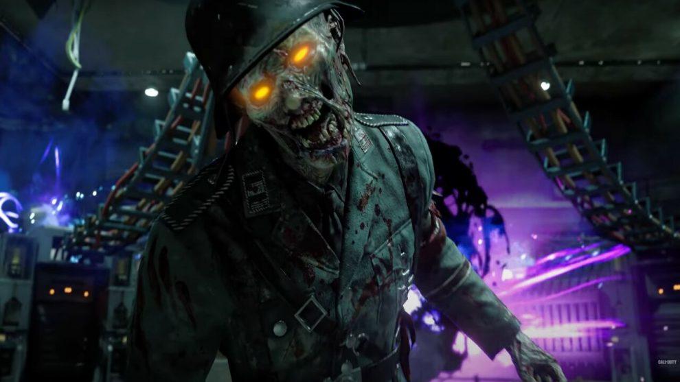 Call of Duty: Black Ops Cold War - Modalità Zombi Comunicati Stampa Videogames