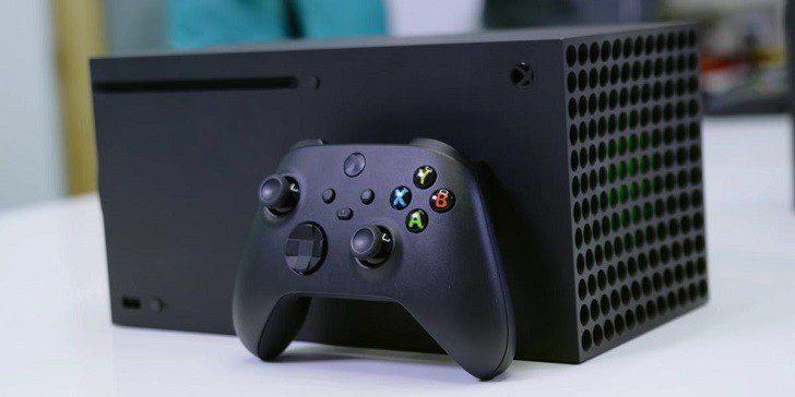 Xbox potrebbe diventare un'app per Smart TV nel giro di un anno News Videogames XBOX ONE XBOX SERIES S XBOX SERIES X