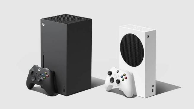Un video ci introduce alla next-gen di Xbox Series X/S News Videogames XBOX SERIES S XBOX SERIES X