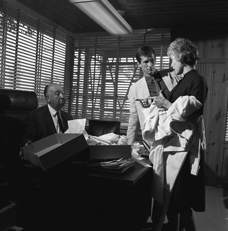 Dentro la doccia di PSYCHO - Speciale - 60 anni di un capolavoro Cinema Cinema & TV Recensioni