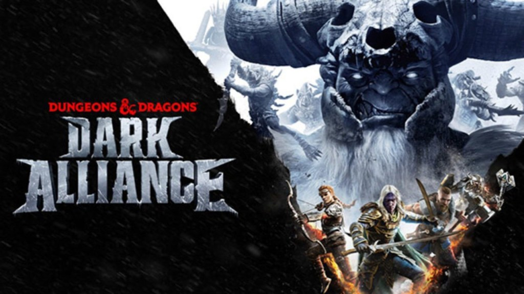 Koch Media e Wizards of the Coast fanno squadra per Dungeons & Dragons: Dark Alliance Comunicati Stampa Giochi Videogames