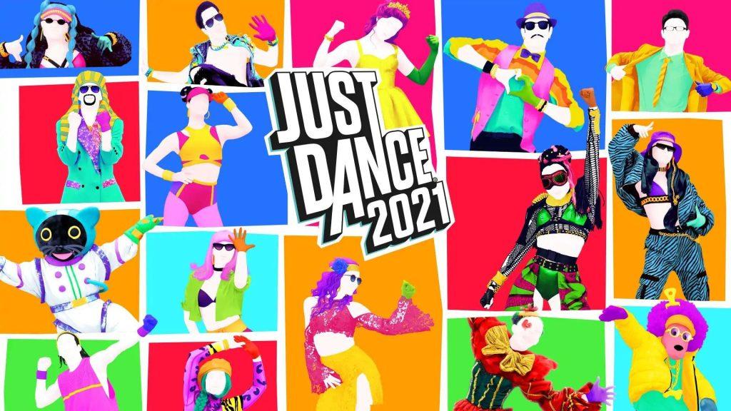 Just Dance 2021 è ora disponibile! Comunicati Stampa Giochi Videogames