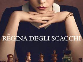 La regina deglia scacchi