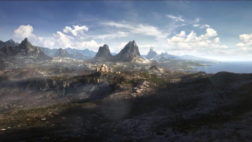 Starfield e The Elder Scrolls VI saranno disponibili al day one su Xbox Game Pass News Videogames XBOX SERIES S XBOX SERIES X