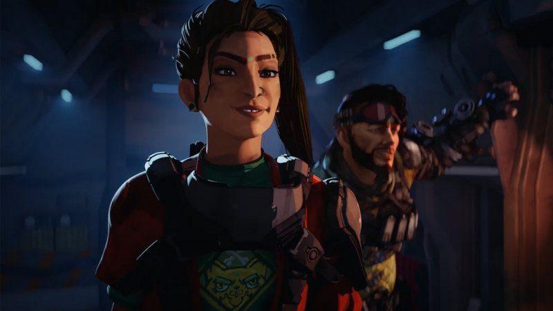Apex Legends - Stagione 7: Ascensione, incontra la leggenda di Plympus, Horizon Comunicati Stampa Videogames