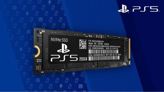 PlayStation 5 non supporterà l'espansione dell'SSD al momento del lancio News PS5 Videogames XBOX SERIES S XBOX SERIES X