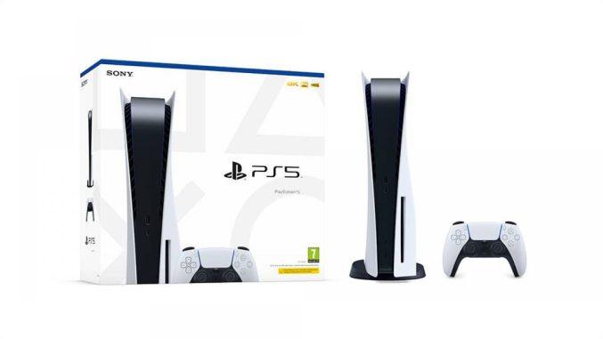 PlayStation 5: alcuni consigli per il giorno del lancio News PS5 Videogames