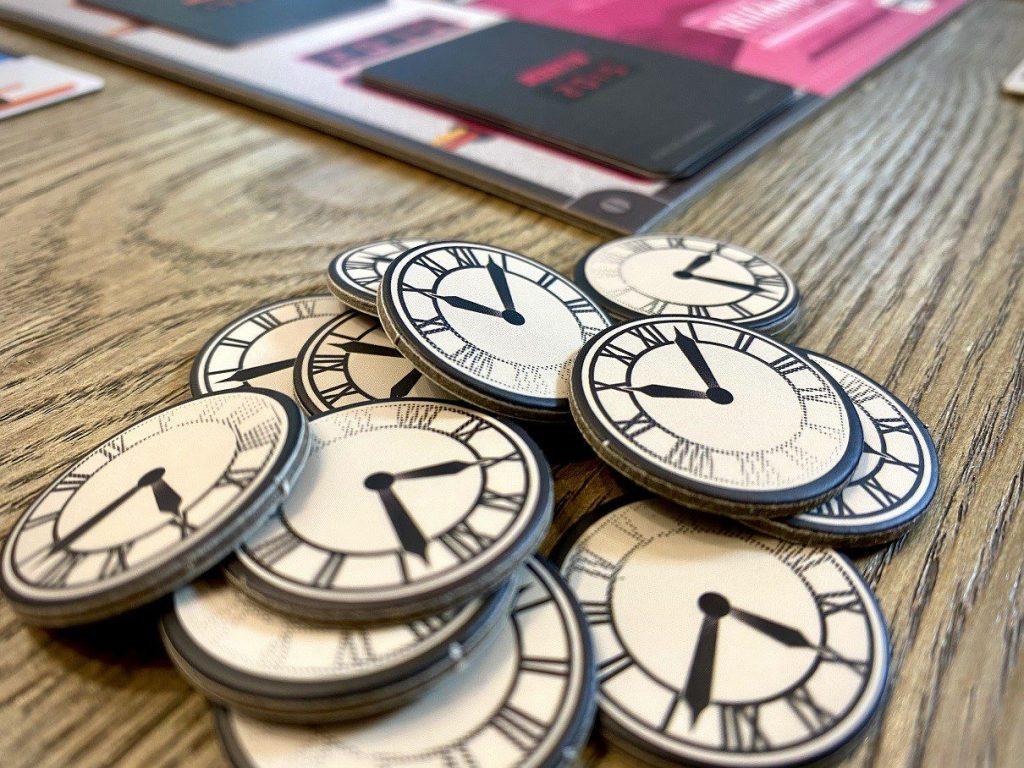 Back to the Future: Dice Through Time - Recensione - Ravensburger Cinema & TV Giochi Giochi da Tavolo Recensioni Tutte le Reviews