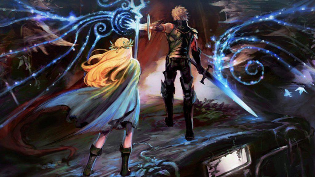 Saviors of Sapphire Wings - In arrivo a marzo 2021 su Nintendo Switch e PC! Comunicati Stampa PC SWITCH Videogames