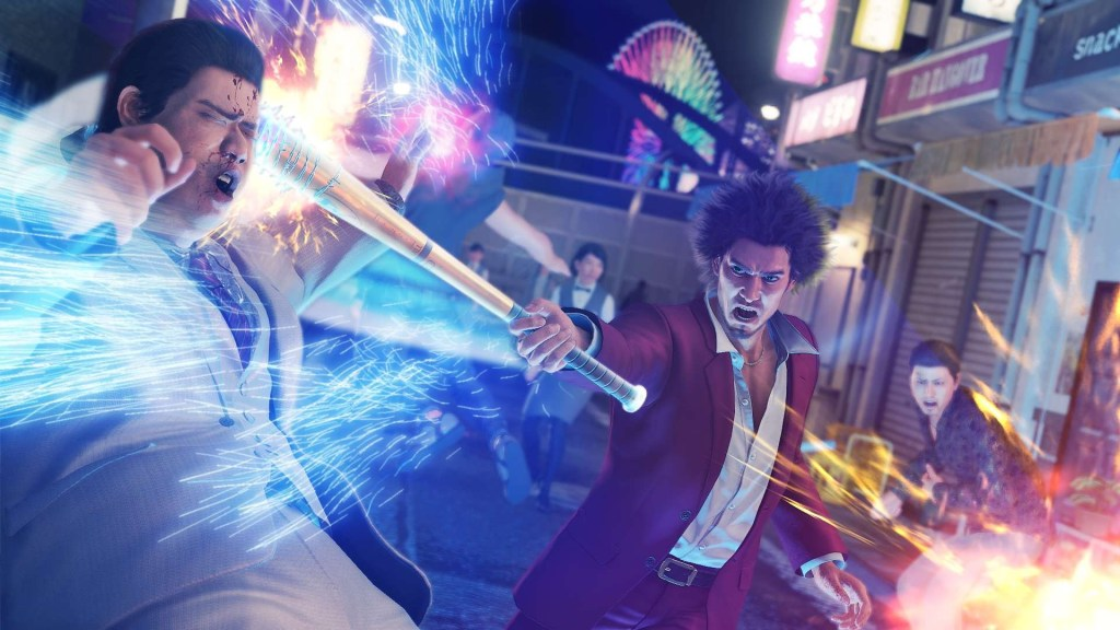 Yakuza: Like a Dragon - Recensione - PS4, PS5, Xbox One, Xbox Series X/S, PC PC PS4 PS5 Recensioni Tutte le Reviews Videogames XBOX ONE XBOX SERIES S XBOX SERIES X
