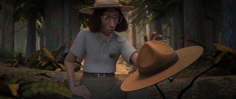 100000 Acres of Pine (2020) - Recensione - Jennifer Alice Wright Cartoni Animati Cinema Cinema & TV Recensioni Recensioni Tutte le Reviews