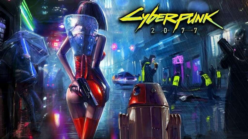 Cyberpunk 2077 - Trailer di lancio! Comunicati Stampa Videogames