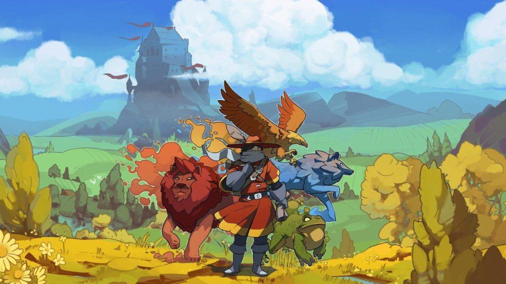 """""""Pokémon è così facile che non diverte più"""", la critica dello sviluppatore di Monster Sanctuary News PC PS4 PS5 SWITCH Videogames XBOX ONE XBOX SERIES S XBOX SERIES X"""