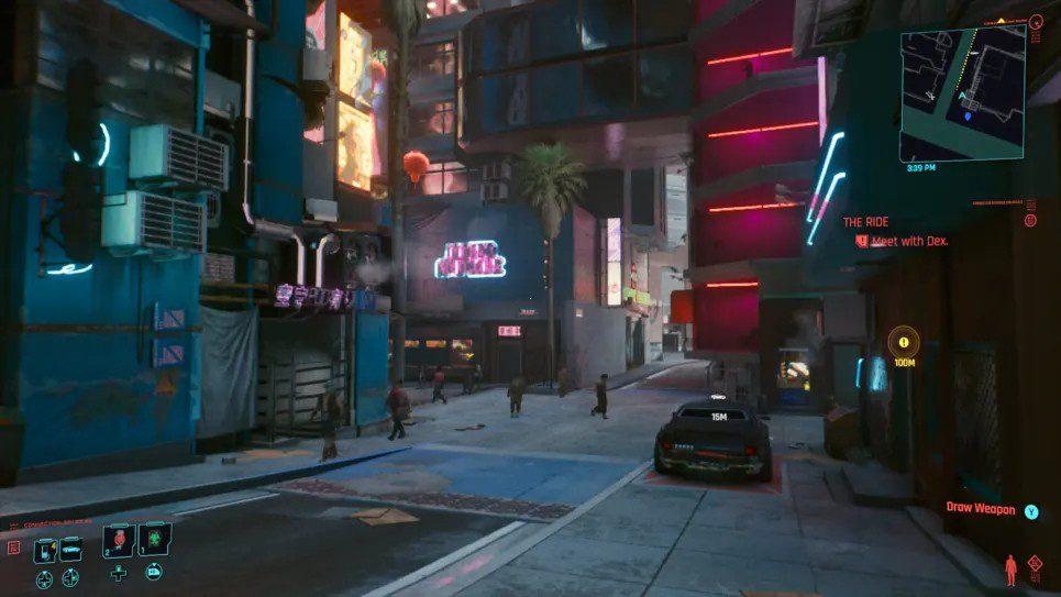 Cyberpunk 2077 non convince su Xbox One e PlayStation 4 News PC PS4 PS5 Videogames XBOX ONE XBOX SERIES S XBOX SERIES X