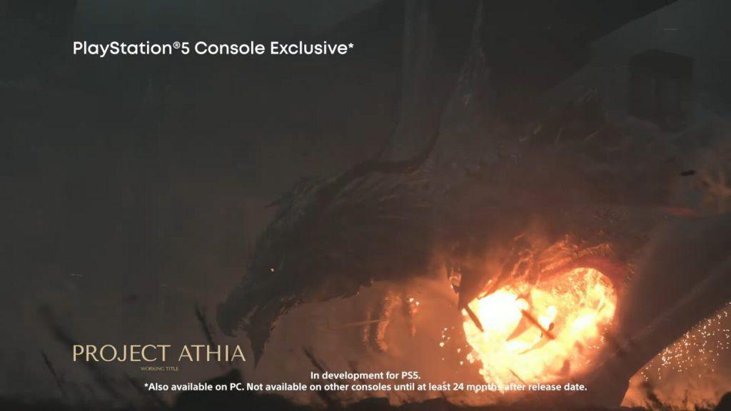 Project Athia è un'esclusiva temporale per 2 anni su PS5, disponibile anche su PC News PC PS5 Videogames