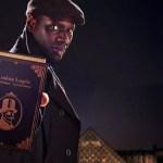Lupin - Serie tv Netflix