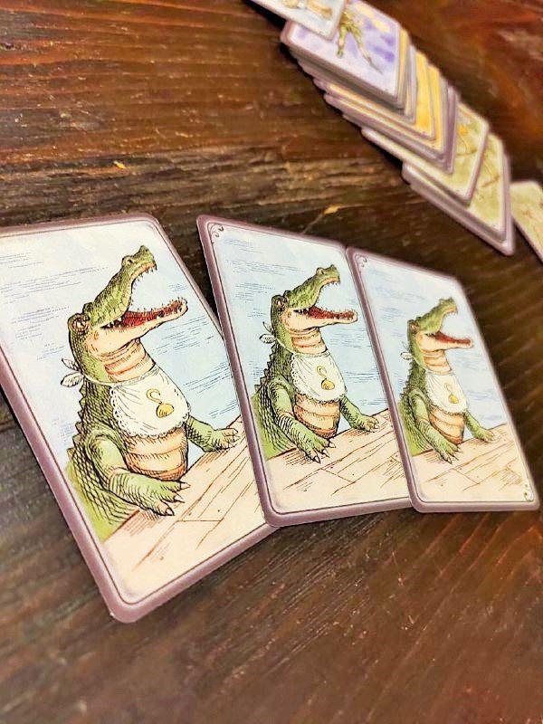 Tic Toc - Recensione - Little Rocket Games - Gioco di Carte Giochi Giochi da Tavolo Recensioni Tutte le Reviews