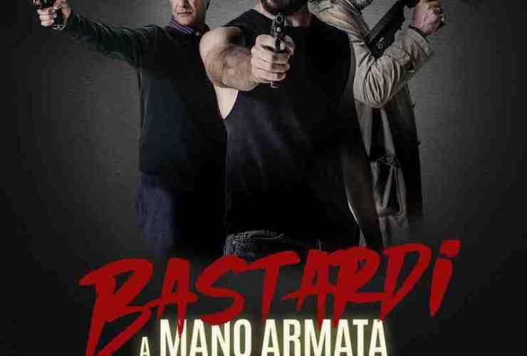 Bastardi a mano armata - Film di Gabriele Albanesi