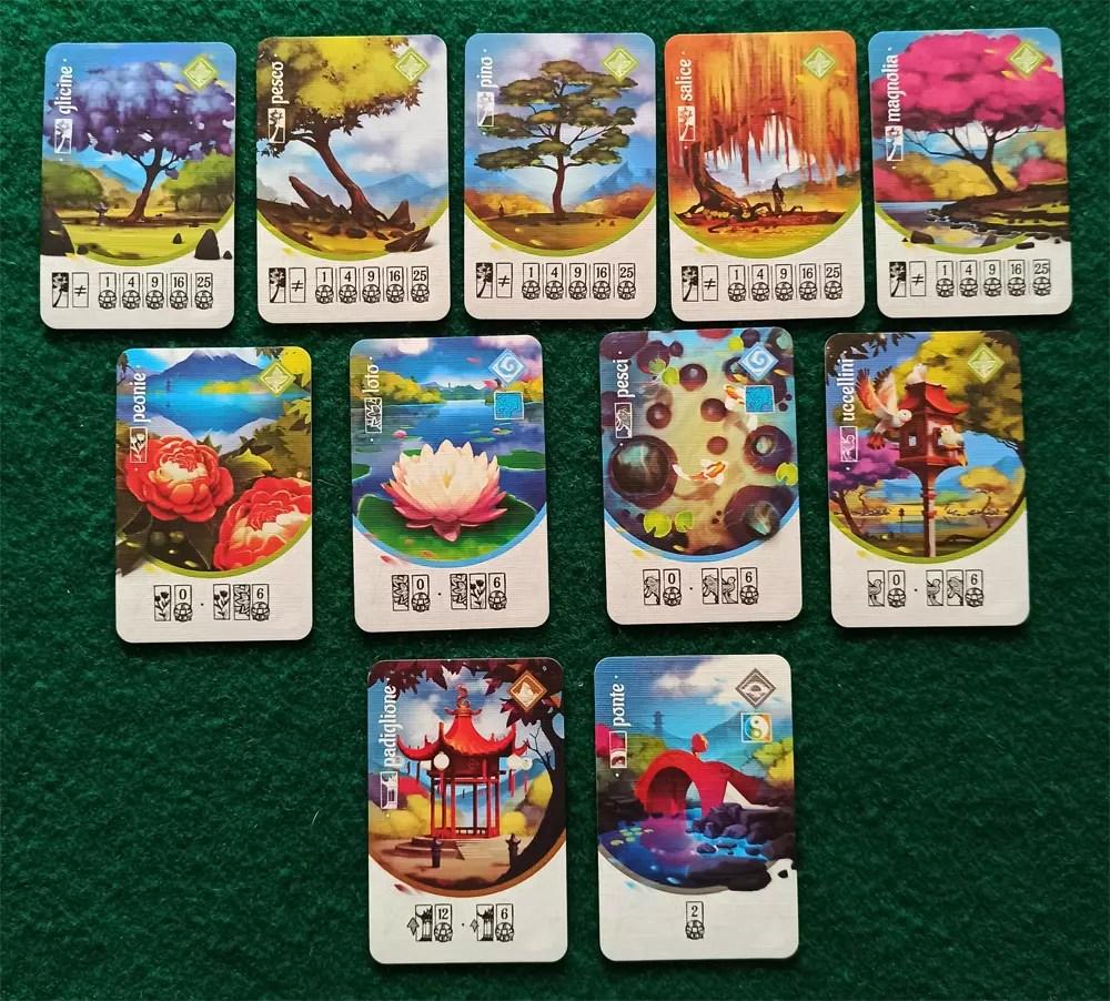 Recensione - Tang Garden, il magnifico giardino imperiale - GateOnGames Giochi da Tavolo Recensioni Tutte le Reviews