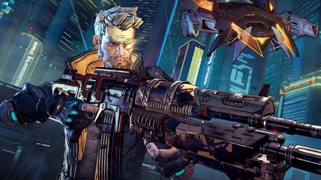 Borderlands 3 - Il Caos continua con tre settimane di Mini-Eventi! Comunicati Stampa Videogames