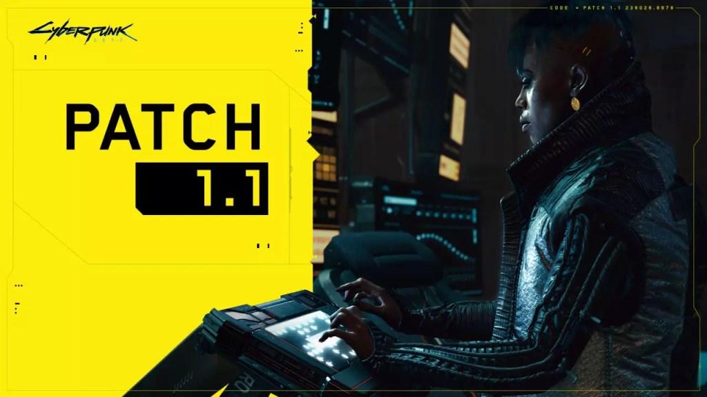 Disponibile la patch 1.1 di Cyberpunk 2077 News PC PS4 PS5 STADIA Videogames XBOX ONE XBOX SERIES S XBOX SERIES X