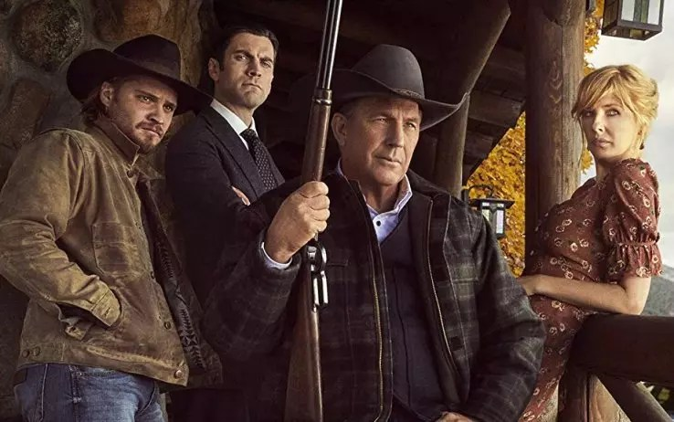 Yellowstone - Al via la terza stagione Cinema & TV News SerieTV
