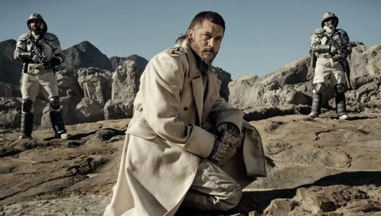 Raised by Wolves - La serie sci-fi di HBO Max in arrivo su Sky Cinema & TV News SerieTV Speciali