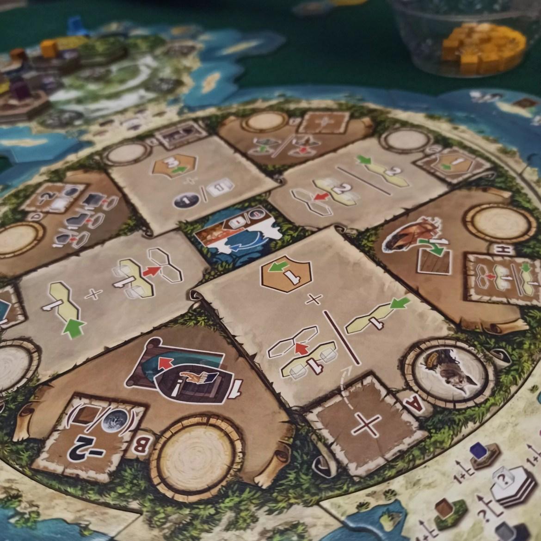 Recensione - Cooper Island, alla scoperta di nuove isole! - Uplay.it Giochi da Tavolo Recensioni Tutte le Reviews