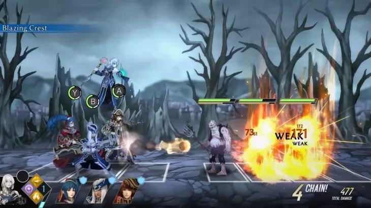 Fallen Legion Revenants è ora disponibile per PlayStation 4 e Nintendo Switch in Europa Comunicati Stampa Videogames