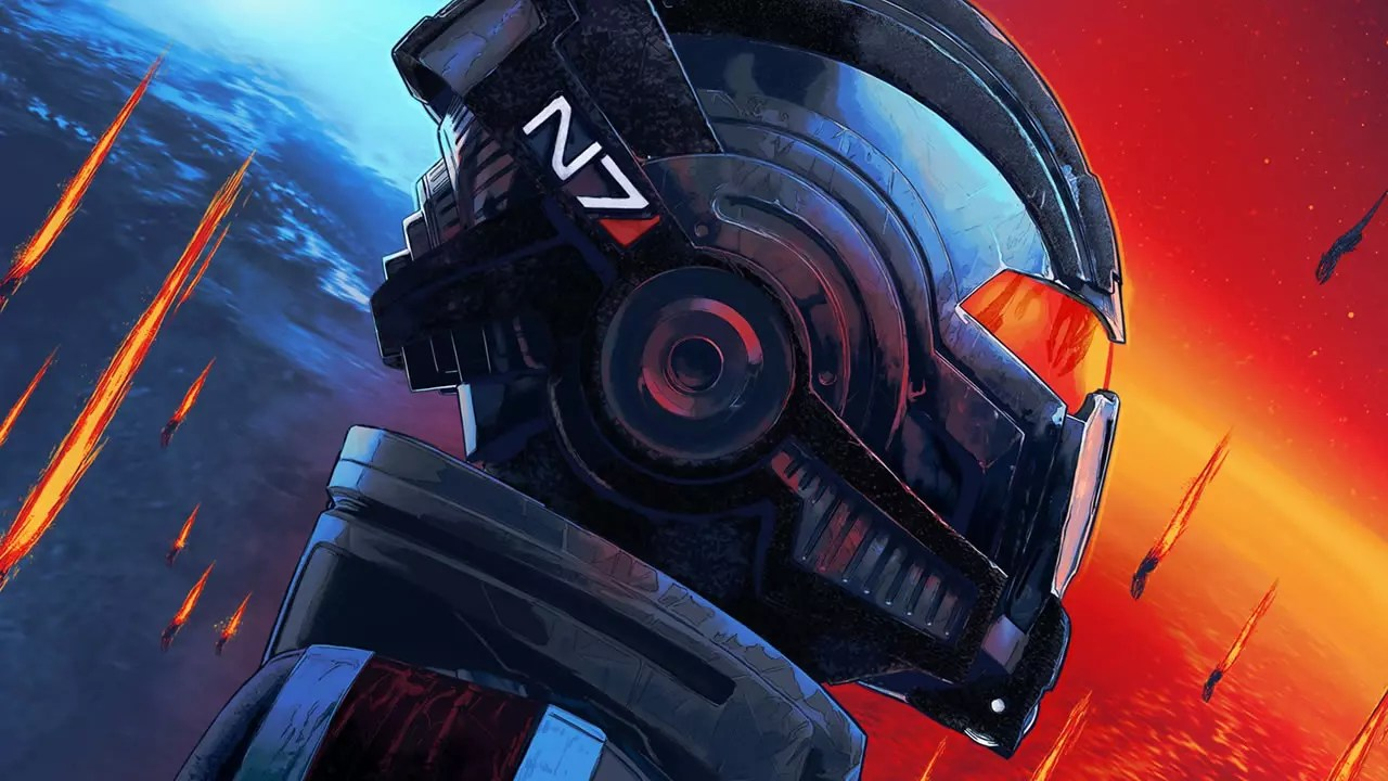 acquisto Mass Effect Legendary Edition