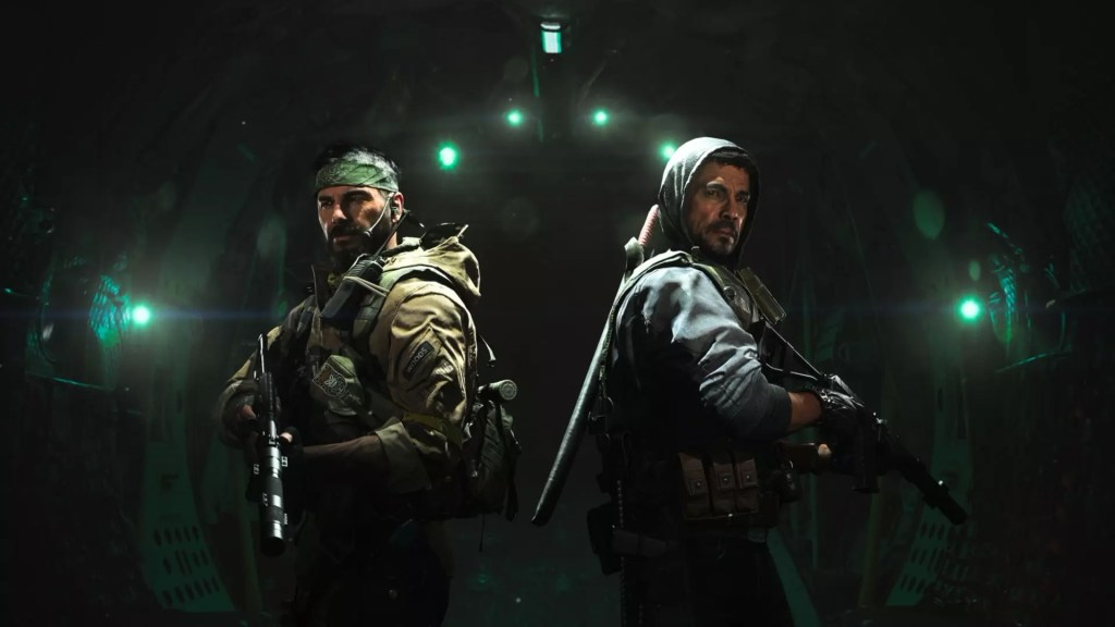 Call of Duty: Black Ops Cold War Stagione 2 - Trailer Epidemia Comunicati Stampa Videogames