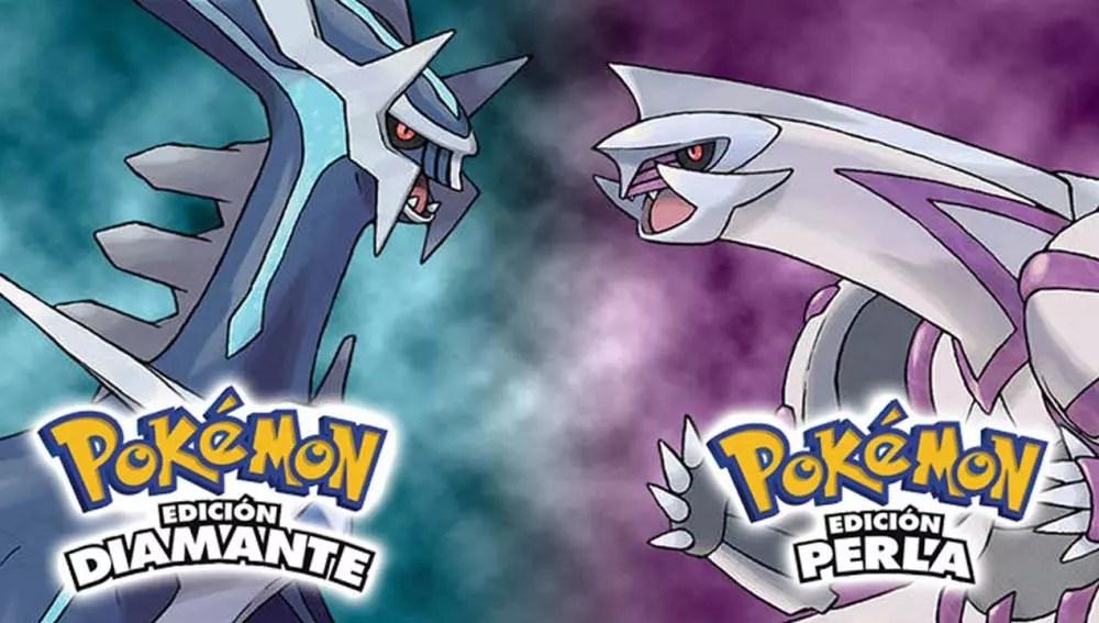 Pokémon Presents previsto per oggi alle 16.00: in arrivo i remake di Diamante e Perla? News SWITCH Videogames