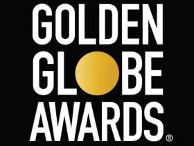 Golden Globe logo