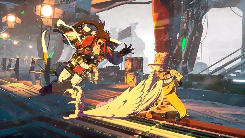Preparati alla lotta con l'Opening Movie e il trailer di lancio di Guilty Gear -Strive- Comunicati Stampa PC PS4 PS5 Videogames