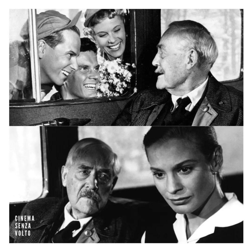 Il posto delle fragole (1957) - Recensione - Ingmar Bergman Cinema Recensioni Tutte le Reviews