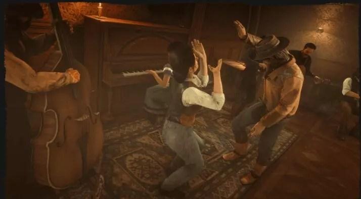 Red Dead Online: metti alla prova la tua mira e il tuo coraggio nelle serie della settimana Gare al bersaglio e Scorribanda Comunicati Stampa Videogames