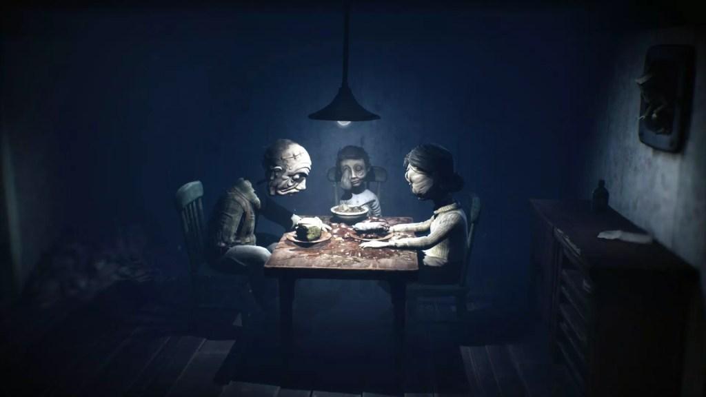 Tim Burton sarebbe orgoglioso di Little Nightmares 2 News PC PS4 SWITCH Videogames XBOX ONE