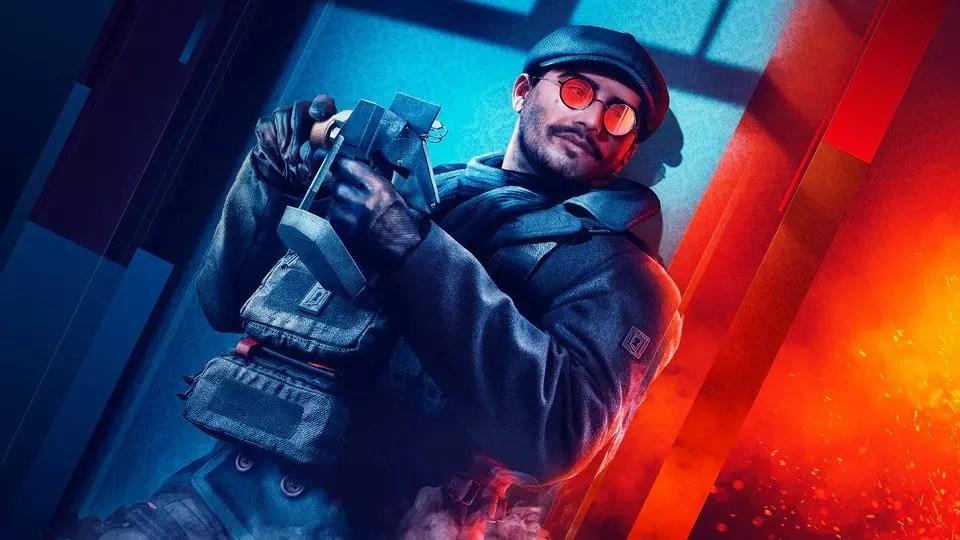 Rainbow Six Siege: Flores è il nuovo attaccante della stagione Crimson Heist News PC PS4 PS5 Videogames XBOX ONE XBOX SERIES S XBOX SERIES X
