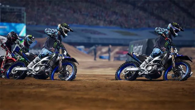 Track Editor Contest di Monster Energy Supercross - The Official Videogame 4 Comunicati Stampa Giochi PC PS4 PS5 Videogames XBOX ONE XBOX SERIES S XBOX SERIES X