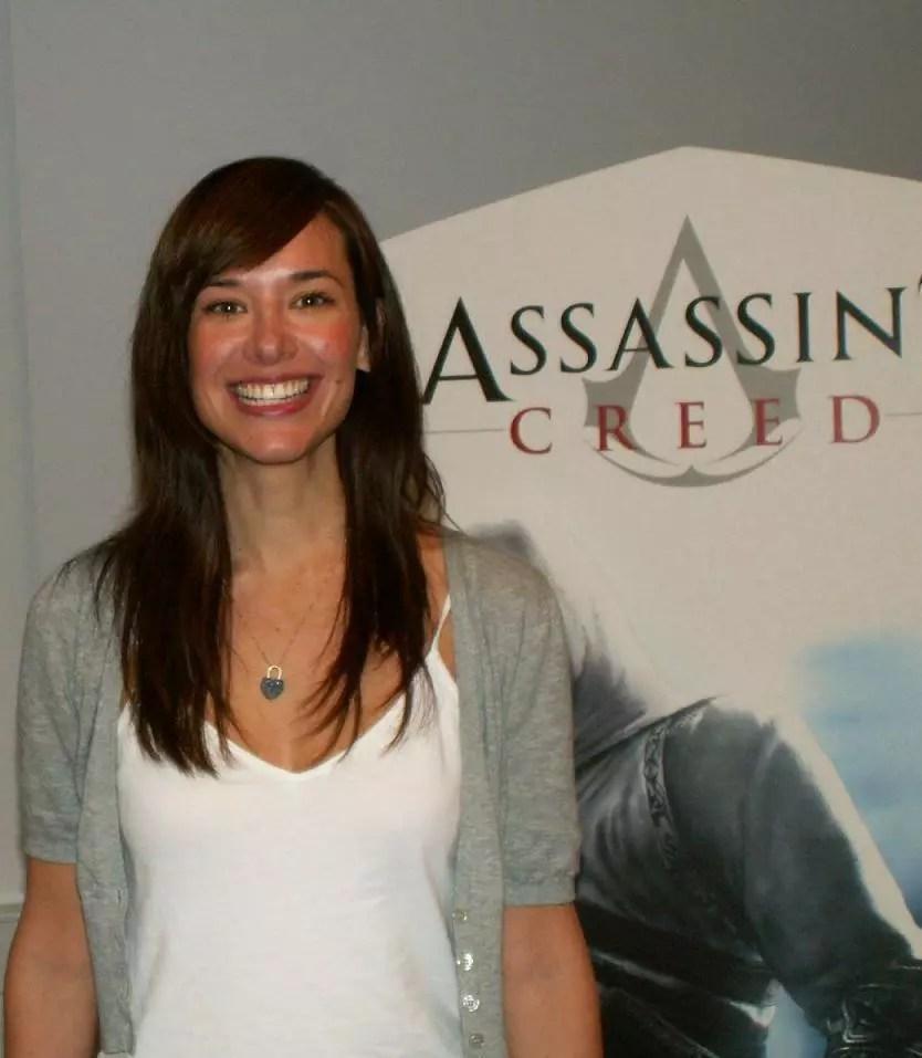 Jade Raymond fonda Haven Entertainment Studios Inc. - Nuova fucina di idee videoludiche! Comunicati Stampa Giochi Videogames