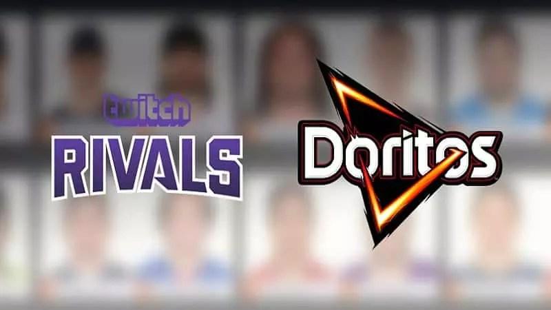 Twitch - Doritos diventa Official Marketing Partner di Twitch Rivals in Europa Comunicati Stampa Videogames