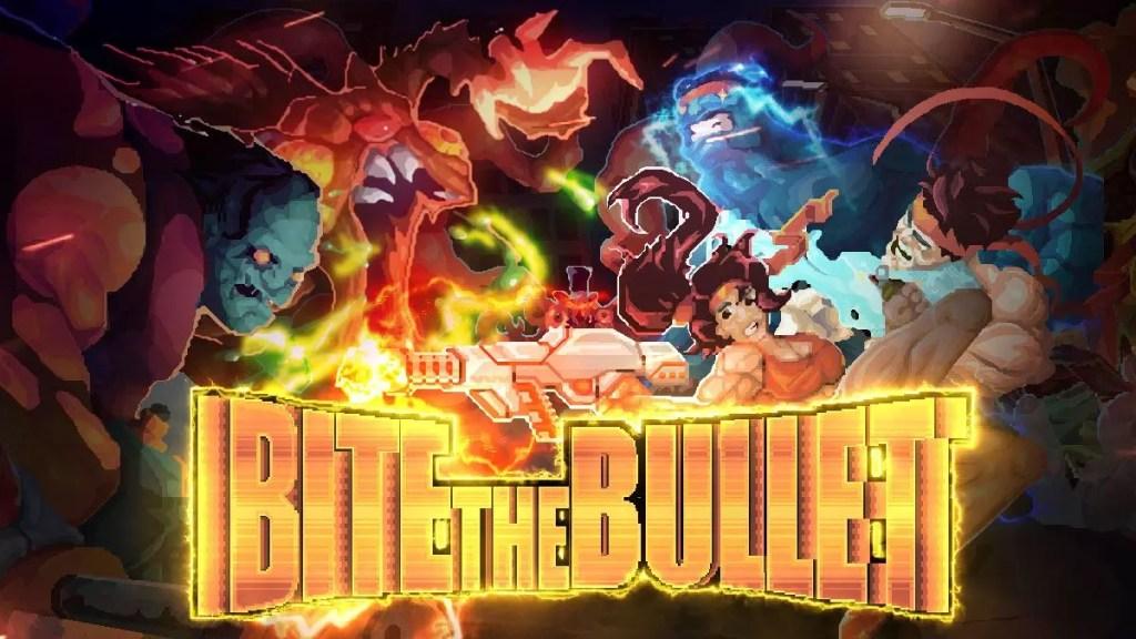 Combatti e divora i nemici in Bite the Bullet su PS4 Comunicati Stampa PS4 Videogames
