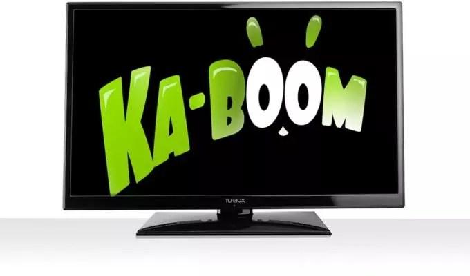 Ka-Boom - Il contenitore televisivo dedicato all'animazione giapponese - Palinsesto Settimanale Anime Cinema & TV Comunicati Stampa SerieTV